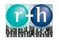 Rupp+Hubrach logo